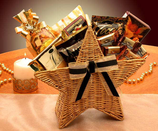 Admistrative Professionals Day Gift Baskets