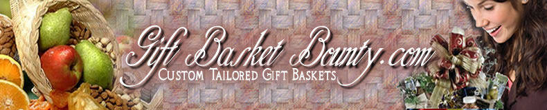 Gift Basket Bounty, Gift Baskets, Military Care Packages, Pet Lover Gift Baskets
