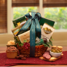 Congratulations On Your New Home Housewarming Basket