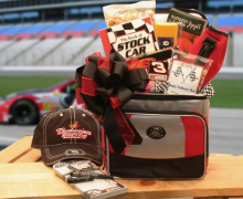 Nascar Lovers Gift Package