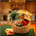 Snackers Delights Gift Basket