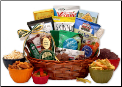 Sugar Free Diabetic Gift Basket