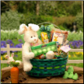 Delightfully Easter Gift Basket