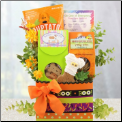 Dog Halloween Gift Baskets