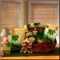 Deeper Than Tears Sympathy Gift Basket