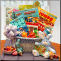 Disney Fun and Activity Easter Gift Basket