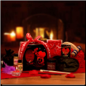 Game Of Love Romance Care Package