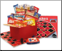 Game Time Boredom & Stress Relief Gift Package
