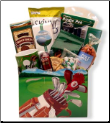 Golf Delights Gift Package