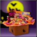 Halloween Activities Deluxe Care Package