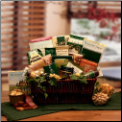 The Indulgent Gourmet Gift Basket