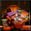 Halloween Care Packages