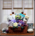 Lavender Spa Gift Hamper