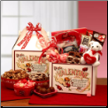 Love Notes For You Valentine's Day Care Package