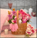 Pamper Me Pink Spa Gift Package