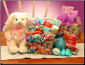 Peter Cottontail's Easter Treats Care Package