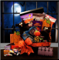Scaredy Cats Halloween Gift Box