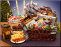 Healthy Gift Baskets