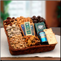 Snackers Delight Nut & Snack Tray