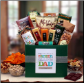 It Takes A  Special Man To Be A Dad Gift Box