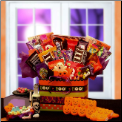 Spooktacular Sweets Halloween  Gift Package