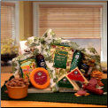 Meat & Cheese Gift Baskets