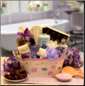 Tranquility Spa and Bath Gift Package