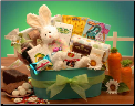 Ultimate Easter Treats Gift Basket