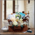 Vanilla Spa Gift Hamper