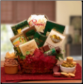The Vintage Gourmet Gift Basket