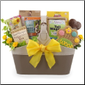 Dog & Owner Gift Baskets