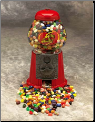 "Jelly Belly Bean Machine (Mini 10"")"