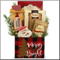 Merry Christmas Dog & Owner Gift Package