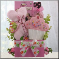 Party Girl Dog Gift Package