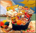 Children's Gift Baskets