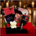 Paradice Weekend Romance Gift set