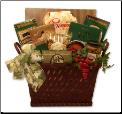 Gourmet Snacker Gift Basket