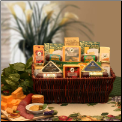 A Classic Selection Meat & Cheese Gourmet