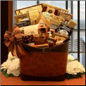Executive Selections Gourmet Gift Basket