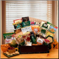 Gourmet Snacking Favorites Chest