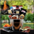 BBQ Lovers Gift Pail