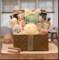 Blissfull Relaxation Vanilla Mother's Day Gift Chest