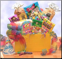 Bright Birthday Surprise Gift Package