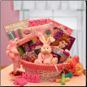Little Princess Disney Easter Fun Gift Basket