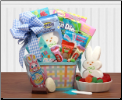 Easter Delights Easter Gift Basket