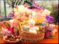 Easter Treats Extravaganza Gift Basket