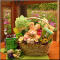 Easter Festival Ultimate Gift Basket