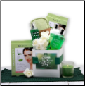 Mother's Day Eucalyptus Spa Care Package