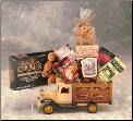 Executive Antique Truck Gift Package