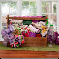 Green Thumb Gardening Tote Gift Package